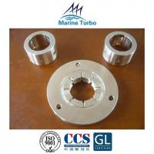 China T-TPS Series Marine Turbo Kits on sale