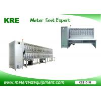 Class 0.05 Single Phase Meter Test Bench Light And Reliable 2 Current Source