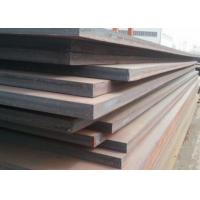 China Carbon Hot Rolled Plate Steel Thickness 6mm - 300mm ASTM JIS EN Standard wholesale