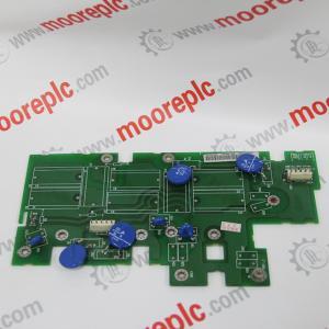 China ABB  3HNA010414-001 Pressure Sensor Interface Board 24v-dc  NEW wholesale