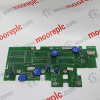 Buy cheap ABB APC 700  5761894-9C  PPW 61064770 BA 941006 PLC CIRCUIT CARD BOARD from wholesalers