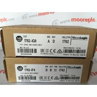 China Fully furnished Allen Bradley Modules PLC 1769-L32E 750 KBYTE MEMORY wholesale