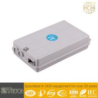 China 2 X φ16mm Fiber Optical Termination Box , Fibre Access Terminal Big Storage Space wholesale