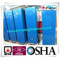 Quality Laboratory Chemical Safety Storage Cabinets Lockable For Corrosive Liquid for sale