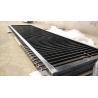 China 6 Meters Sliding Steel Gate wholesale