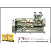 China Food / Chemical Industrial Powder Bag Packing MachineWith Servo Driven Auger Filler wholesale