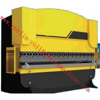 China Simple Economical Type PU Hydraulic Bending Machine For PU Roof Wall Sandwich Panels wholesale