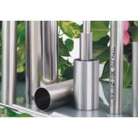 China ASME SA249 / ASTM A249 Stainless Steel Welded Tubes, bright annealed , Plain End , TP304, TP304L, TP304H wholesale
