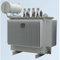 China Low Loss Low Noise Oil Immersed Type Transformer With High Reliability wholesale