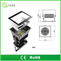 China 5 Year Warranty 1500W brightest outdoor led flood lights With CREE XTE Led Chip wholesale