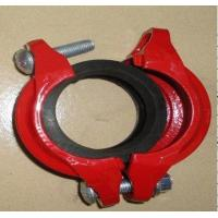China Grooved Fitting and Coupling wholesale