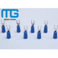 China SV series Fork-shaped Cable end solderless copper crimping terminals wholesale
