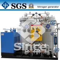 China Energy Saving PSA Nitrogen Plant Industrial Nitrogen Generator 5-5000 Nm3/h wholesale