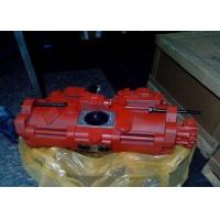 China Main Piston K3V140 Kawasaki Hydraulic Pump 14524052 For Volvo EC290B Excavator wholesale