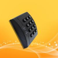 China Keypad 125Khz RFID Card Proximity Card Reader Writer For Access Control System wholesale
