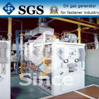 China Automated Exothermic Type DX Gas Generator Environment Friendly wholesale