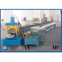 China Fully Automatic M Door Frame Making Machine With 12 Stations High Grade Steel wholesale