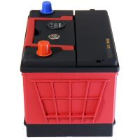 Buy cheap Long Lifespan Lifepo4 Automotive Battery 86-550 12.8V CCA 1200A , High Power from wholesalers