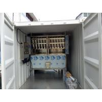 China 1 Ton To 20 Tons Commercial Ice Making Machine , Air / Water Cooled Ice Maker For Hotels / Restaurants wholesale