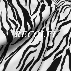 China Australian Brands Ribbed Swimwear Fabric 175GSM Oeko Tex Standard 100 wholesale