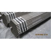 China Carbon Steel / Cold Drawing And Cold Rolling Sa210 A1 Seamless Boiler Tube on sale