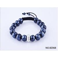 China Handmade Bracelet with crystal wholesale