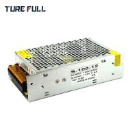 China 100W Constant Voltage Power Supply , DC High Power Switching Power Supply wholesale