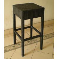 China rattan leisure bar chair-11006 wholesale