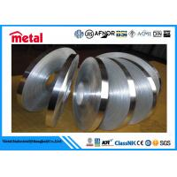 China 1045 Stainless Steel Coil Tubing , EN 10130 DC 01/ 02 DIN Galvanized Sheet Metal Rolls on sale