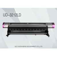 China Desktop Galaxy Eco Solvent Printers , 3.2m Inkjet Printing Machine UD-3212 LD wholesale