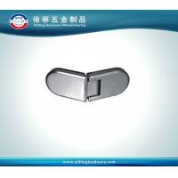 China Brass Clamps WL-8402; Glass to Glass 135 degree shower Hinge; Shower room hinge; wholesale
