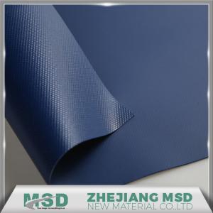 China High quality blackout PVC tent fabric,PVC polyester tarpaulin wholesale