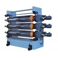 Buy cheap Acrylic Sheets Extrusion Production Line / PVC Transparent Sheet Calender Machine from wholesalers