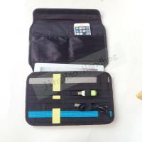China 13 Inch Tablet GRID Carrying Gadget Organiser Bag Case For Electronics wholesale