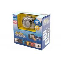 Quality 2''  Touch Screen Outdoor Action Sports Video Camera 720P / Hunting Action Cameras for sale