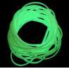 China Multicolor Luminous Silicone Strip , Silicone Strip , Solid Silicone Strip wholesale