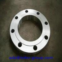 "China N06975Ni-cr-w-mo Alloy n06230 Forged Steel Flanges BW RF SCH40 300LB 20"" wholesale"