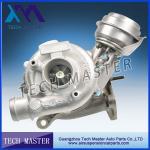 China Audi GT1749V 454231 - 5007S Engine Turbocharger wholesale