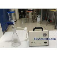 China Laboratory Portable Medical Equipment , Automatic Vacuum Filter Holder Corrosion Resistant wholesale