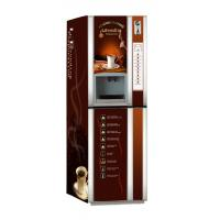 China commercial coffee vending machine F-306GX on sale