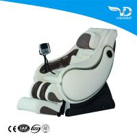 China 2017 New Popular 3D Zero Gravity Wholesale Body Massage Chair with App Control on sale