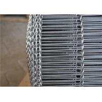 China Advanced Construction Stainless Steel Wire Conveyor Belt Excellent Oxidation Resistance wholesale