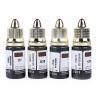 China 502 True Black Liquid Pigments for PMU Machine , Semi Permanent Makeup Micropigment wholesale