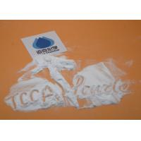 China ISO9001 TCCA Powder Chemical Name of Bleaching Powder  CAS 87 - 90 - 1 wholesale