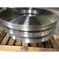 China Customized Forgings Stainless Steel Forgings , Forged Steel Fittings wholesale