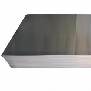 China Corrosion Resistance 6063 6082 6061 Aluminum Plate / Sheet wholesale