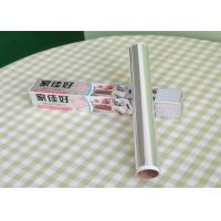 China 8.33 Yard Length Aluminum Foil Roll Standard Duty One Side Shiny 12'' Width from professional producer Dilly Family wholesale
