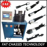 China 170mm BMW F02 E66 E66 Hydraulic Hose Crimping Machine 380V / 220V / 415V / 230V wholesale
