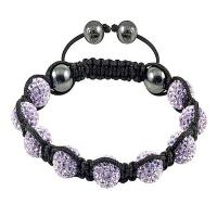 China Fashion Shamballa Bracelets  wholesale