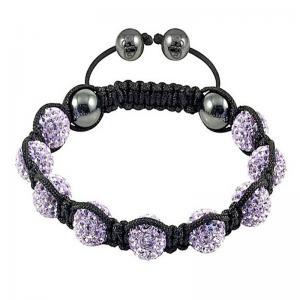 Quality Fashion Shamballa Bracelets  for sale